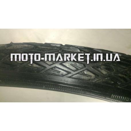 Велосипедная шина   28 * 1,75   (47-622)   (MRH-2014, Антипрокол 5)   (FOX SPEED)   LTK
