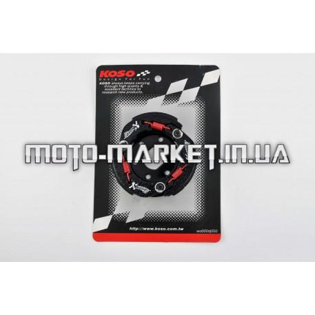 Колодки сцепления (тюнинг)   4T GY6 50, Honda DIO ZX   KOSO