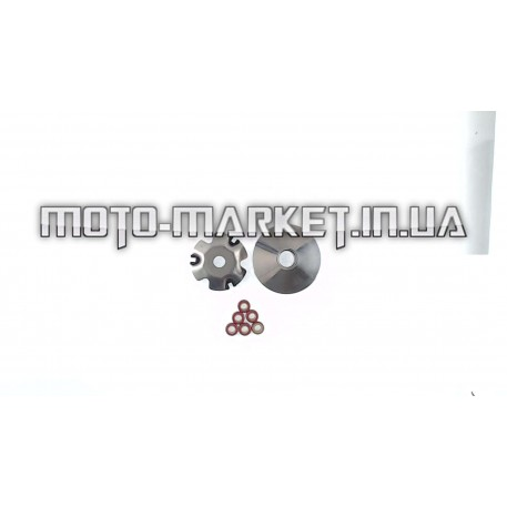 Вариатор передний   Honda DIO AF27   MSU   (#MSU)