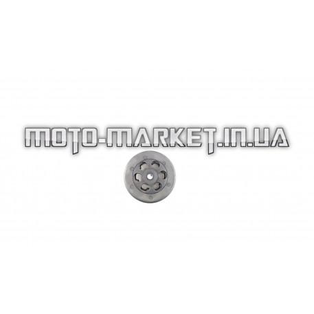 Вариатор задний   Yamaha JOG 90, 2T Stels 50   (с барабаном)   (TM)   EVO